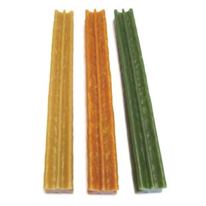 Whimzees Small Stix, Assorted Colors (dogs 5 - 25 lbs.)