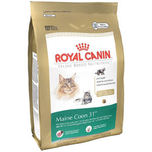 Royal Canin Feline Maine Coon 31 Dry Cat Food