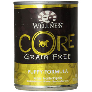 Wellness Core Puppy Canned Dog Food