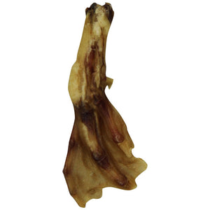 Bravo Roasted Duck Feet - NJ Pet Supply