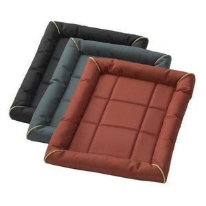 "Black Midwest Quiet Time MAXX Ultra-Rugged Pet Bed, size 30"" at NJPetSupply.com"