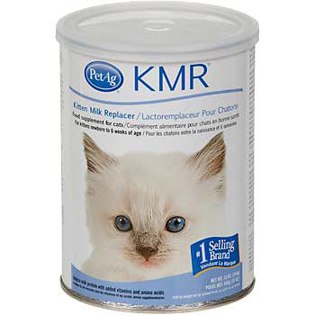 KMR Cat Milk Replacement Powder