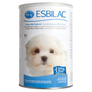 Esbilac Powder Dog Milk Replacer - NJ Pet Supply