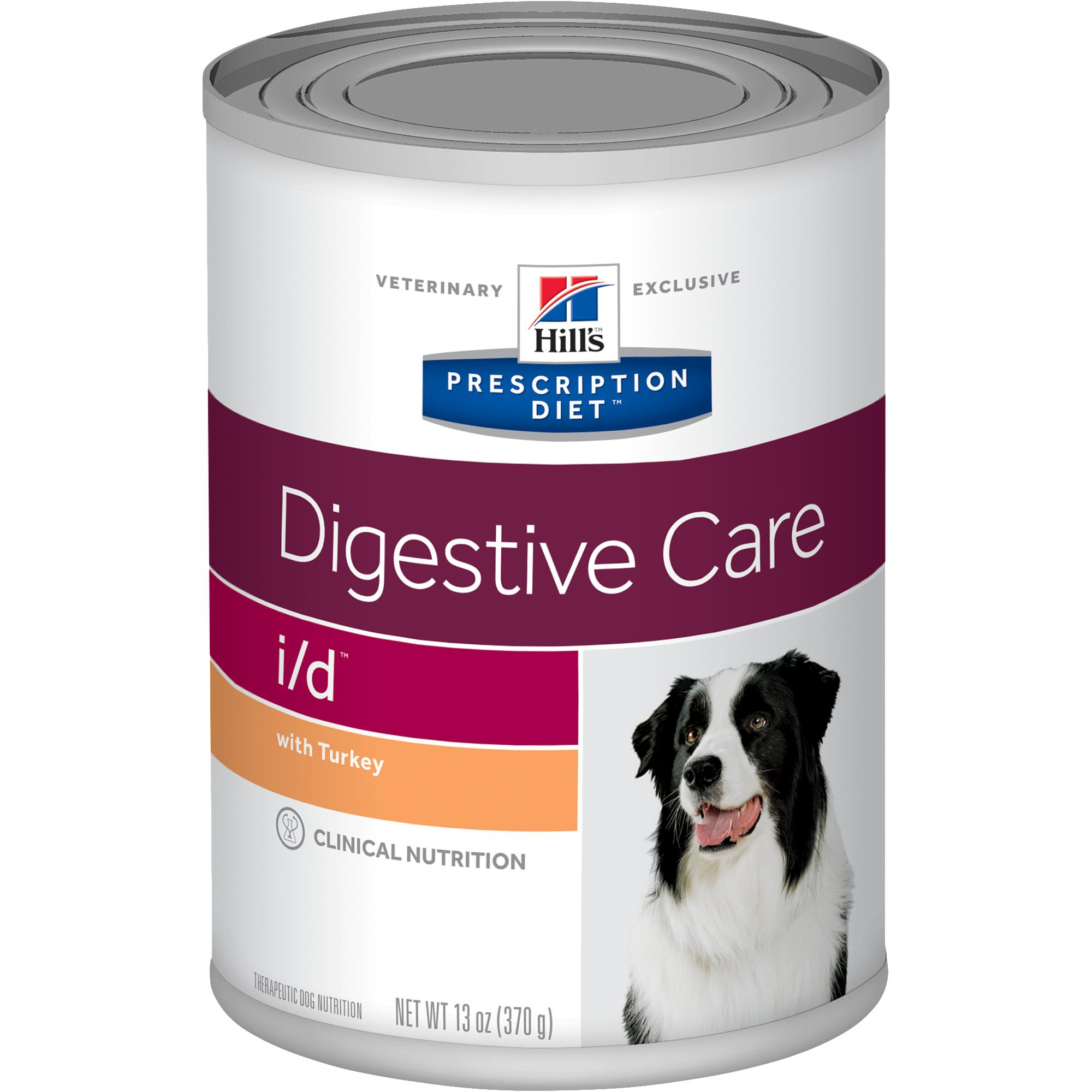 Hill's Prescription Diet i/d Canine Turkey 7008