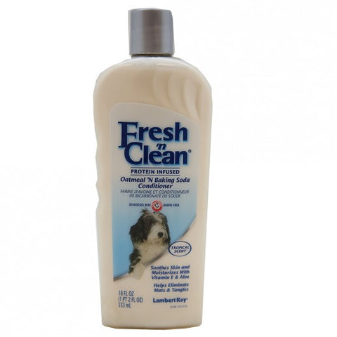 Lambert Kay Fresh & Clean Oatmeal & Baking Soda Conditioner