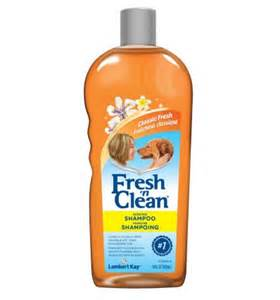 Lambert Kay Fresh & Clean Original Shampoo
