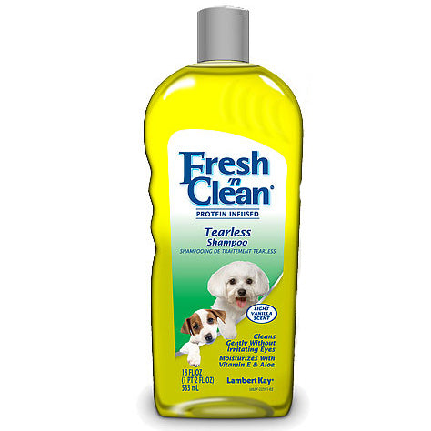 Lambert Kay Fresh & Clean Tearless Puppy