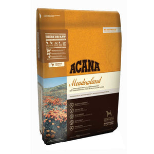 Acana Regionals Meadowlands Dry Cat Food, 4 Pound Bag at NJPetSupply.com