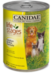 Canidae All Life Stages Chicken & Rice Simmered in Natural Broth Canned Dog Food - NJ Pet Supply