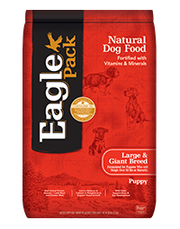 Eagle Pack Puppy Large/Giant Breed Puppy Dry Dog Food