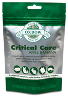 Oxbow Critical Care Apple/Banana