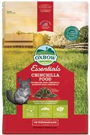 Oxbow Chinchilla Essentials