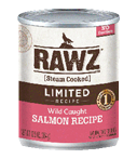 RAWZ Limited Ingredient Diet Salmon Wet Dog Food at NJPetSupply.com