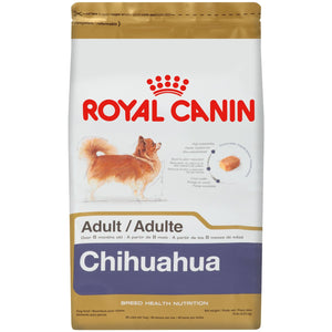 Royal Canin Chihuahua Dry Dog Food