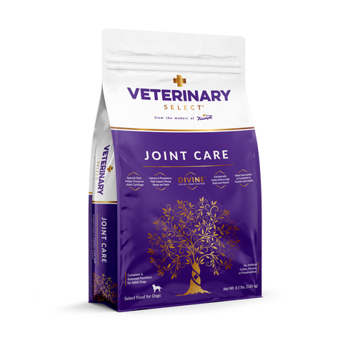 Triumph Veterinary Select Joint Care Dry Dog Food at NJPetSupply.com