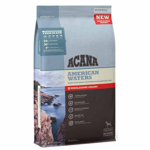Acana Regionals American Waters Plus Wholesome Grains Dry Dog Food