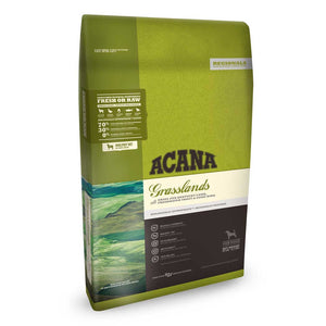 Acana Regionals Grasslands Dry Dog Food, 4.5 Pound Bag at NJPetSupply.com