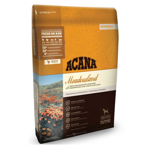 Acana Regionals Meadowlands Dry Dog Food