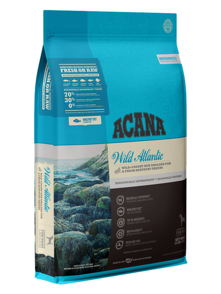 Acana Regionals Wild Atlantic Dry Dog Food