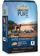 Canidae Grain Free PURE Sky with Fresh Duck Dry Dog Food - NJ Pet Supply