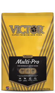Victor Classic Multi-Pro Dry Dog Food at NJPetSupply.com