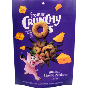 Fromm Crunchy Os Dogs Treats