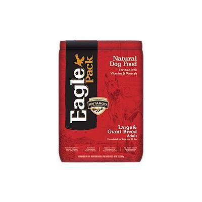Eagle Pack Adult Large/Giant Breed Dry Dog Food, 30-lb at NJPetSupply.com