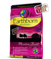 Earthborn Holistic Grain Free Meadow Feast Dry Dog Food - NJ Pet Supply