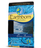 Earthborn Holistic Ocean Fusion Dry Dog Food at NJPetSupply.com