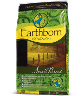 Earthborn Holistic Small Breed Dry Dog Food - NJ Pet Supply