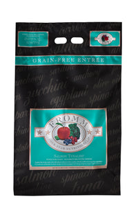 Fromm 4-Star Salmon Tunalini Dry Dog Food 4-lb at NJPetSupply.com
