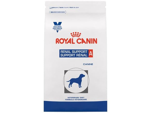 Royal Canin Veterinary Diet Canine Renal Support A Dry Dog Food 17.6-lb at NJPetSupply.com