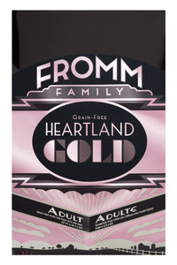 Fromm Heartland Gold Grain-Free Adult Dry Dog Food - NJ Pet Supply
