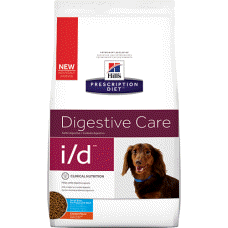 Hill's Prescription Diet i/d Canine Chicken 10737
