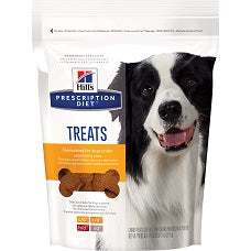 Hill's Prescription Diet Canine Treats, 10898 at NJPetSupply.com