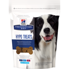 Hill's Prescription Diet Hypo Treats Dog Treats 10900 at NJPetSupply.com