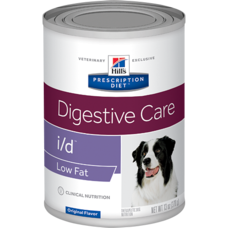 Hill's Prescription Diet i/d Low Fat Canine Chicken 1863 at NJPetSupply.com