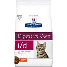 Hill's Prescription Diet i/d Feline Chicken 4629 at NJPetSupply.com