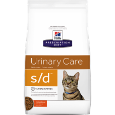 Hill's Prescription Diet s/d Feline Chicken 5888
