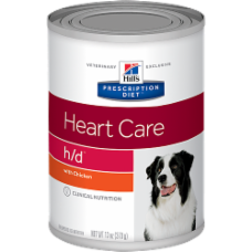Hill's Prescription Diet h/d Canine 7007 at NJPetSupply.com