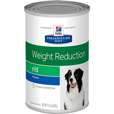 Hill's Prescription Diet r/d Canine Original 7014 at NJPetSupply.com