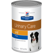 Hill's Prescription Diet s/d Canine Original 7015 at NJPetSupply.com