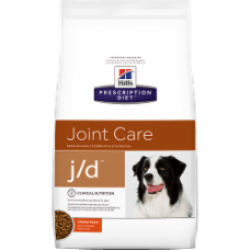 Hill's Prescription Diet j/d Canine Chicken 8620