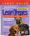 Henry Schein Lean Treats, Canine Large Breed at NJPetSupply.com