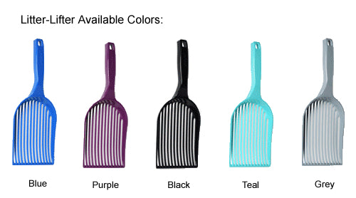 Litter Lifter Magic Cat Litter Scoop Size Large at NJPetSupply.com