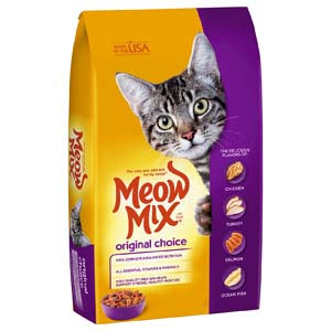 Meow Mix Original Choice at NJPetSupply.com