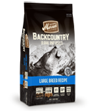 Merrick Backcountry Raw Infused Large Breed Recipe Dry Dog Food at NJPetSupply.com