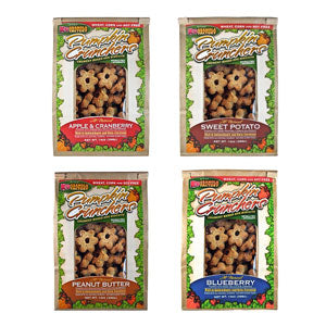 K9 Granola Factory Pumpkin Crunchers at NJPetSupply.com