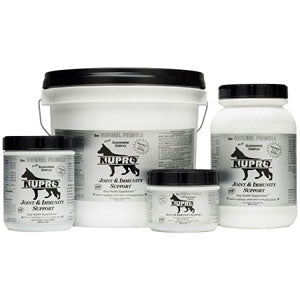 Nupro Joint Support Silver Supplement for Dogs and Cats 30-oz Container at NJPetSupply.com