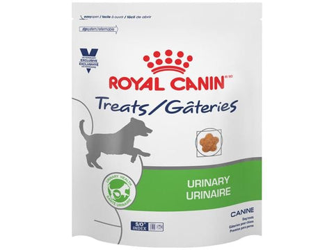 Royal Canin Veterinary Diet Urinary Canine Treats at NJPetSupply.com